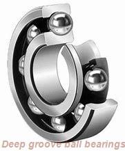 65 mm x 140 mm x 33 mm  NTN 6313LLB deep groove ball bearings