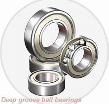 63,5 mm x 98,425 mm x 17,4625 mm  RHP XLJ2.1/2 deep groove ball bearings