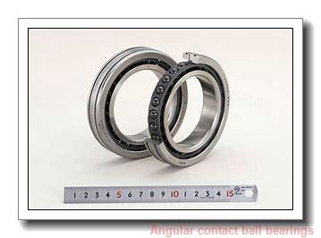 420 mm x 560 mm x 65 mm  ISB 71984 B angular contact ball bearings