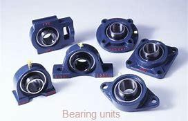 SKF SY 40 WDW bearing units