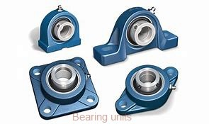 Toyana UCFC207 bearing units