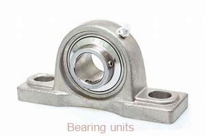 INA RTUEY25 bearing units