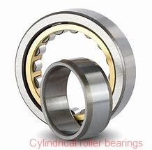 90 mm x 225 mm x 54 mm  NKE NJ418-M cylindrical roller bearings