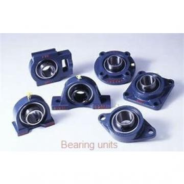 SKF SY 40 WDW bearing units