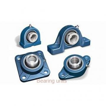 INA RCJT75 bearing units