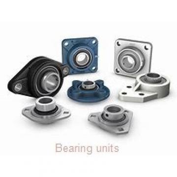 SNR UKC207H bearing units