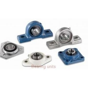 INA PCJT25-N bearing units