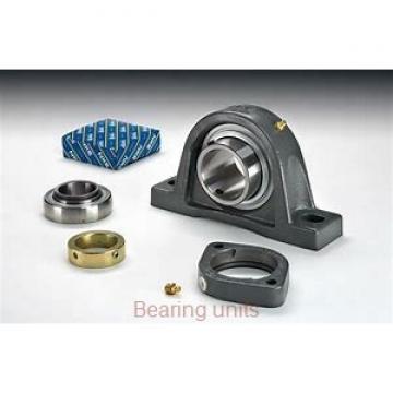SKF SY 40 TDW bearing units