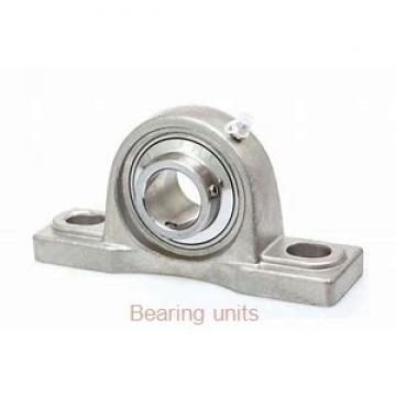 Toyana UCTX14 bearing units