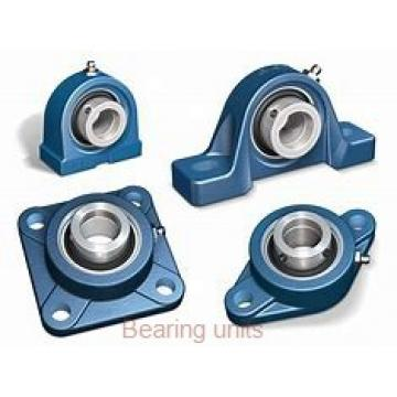 NACHI UCF218 bearing units
