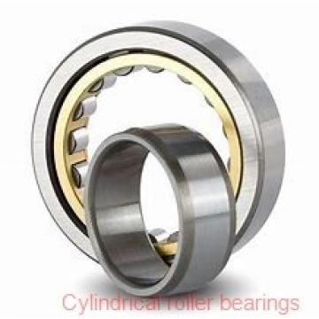 90 mm x 225 mm x 54 mm  NKE NJ418-M cylindrical roller bearings