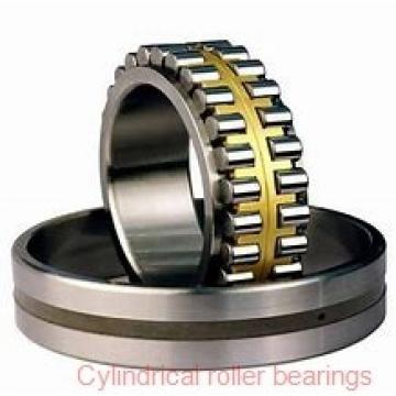 40 mm x 90 mm x 33 mm  NACHI NU 2308 cylindrical roller bearings
