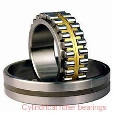 85 mm x 180 mm x 41 mm  NKE NUP317-E-M6 cylindrical roller bearings