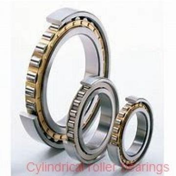 100 mm x 250 mm x 58 mm  NKE NUP420-M cylindrical roller bearings