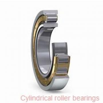 Toyana NNCF5014 V cylindrical roller bearings