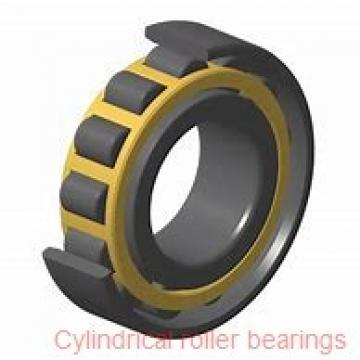 30 mm x 72 mm x 27 mm  Fersa NU2306F cylindrical roller bearings
