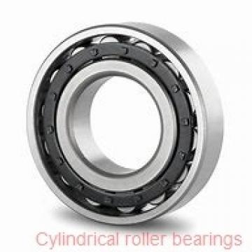 40 mm x 80 mm x 23 mm  NTN NUP2208E cylindrical roller bearings
