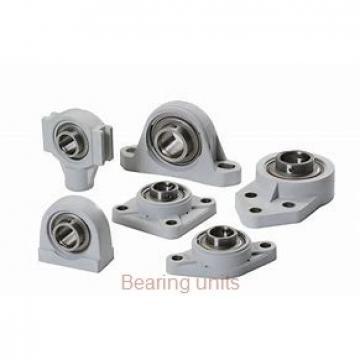 SNR USP205 bearing units