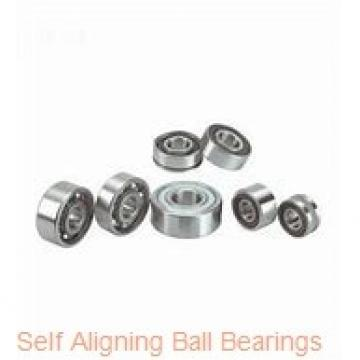 20 mm x 47 mm x 14 mm  SKF 1204EKTN9 self aligning ball bearings