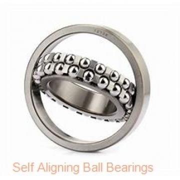 110 mm x 240 mm x 80 mm  ISO 2322K+H2322 self aligning ball bearings