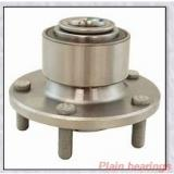 90 mm x 140 mm x 76 mm  IKO SB 9014076 plain bearings