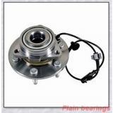 140 mm x 145 mm x 60 mm  SKF PCM 14014560 E plain bearings