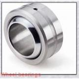 Toyana CX613 wheel bearings