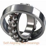 20 mm x 47 mm x 14 mm  FAG 1204-K-TVH-C3 + H204 self aligning ball bearings