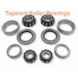 Toyana 30207 tapered roller bearings