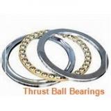 55 mm x 100 mm x 21 mm  SKF NU 211 ECJ thrust ball bearings